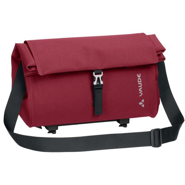 VAUDE Comyou Shopper-taske, rød