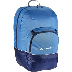 VAUDE Cycle 28 2-in-1 Dagrugzak, blauw blauw