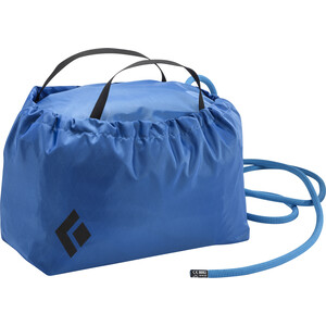 Black Diamond Half Rope Burrito Bag blue blue