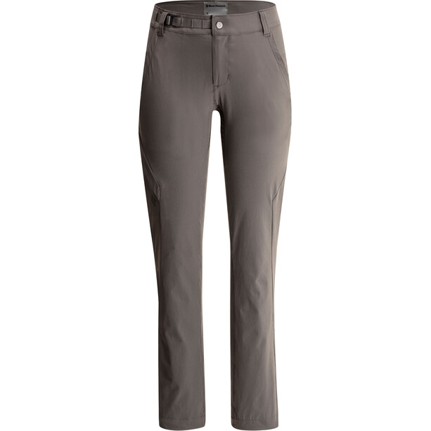 Black Diamond Alpine Light Pants Dam slate