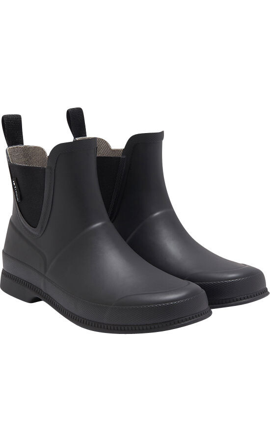 034 EVA Short Boots (man)