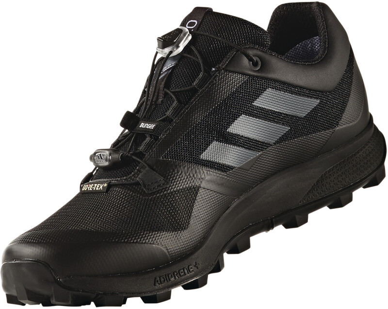 Trailmaker GTX Trail-Running Shoes Men Core Black/Vista Grey/Utility Black 11,5 | 46 2/3 2018 Trail Running Schuhe
