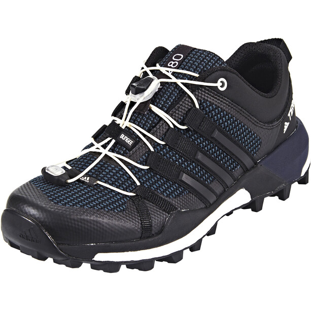 adidas TERREX Skychaser Shoes Dam dark grey/core black/ftwr white