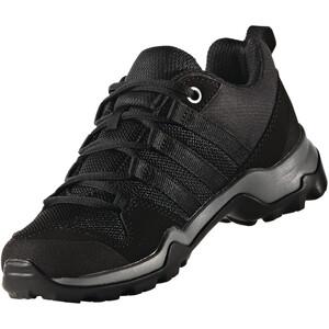 adidas TERREX AX2R Wanderschuhe Lightweight Kinder schwarz schwarz