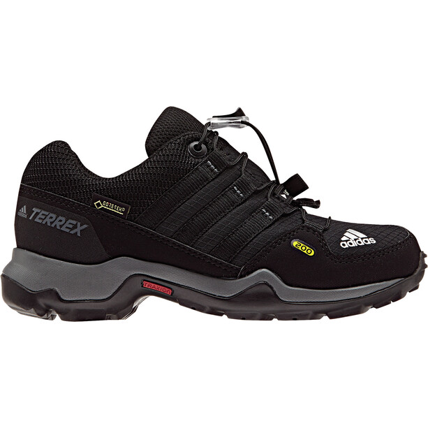 adidas TERREX GTX kengät Lapset, musta