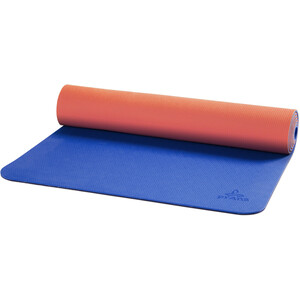 Prana E.C.O. Yoga Mat future blue future blue