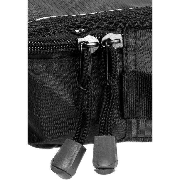 CAMPZ Gepäckorganizer XS schwarz