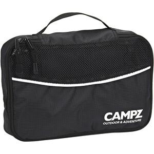 CAMPZ Bagage Organizer XS, zwart zwart