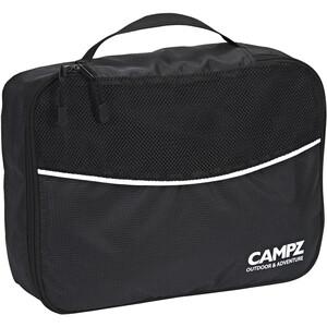 CAMPZ Gepäckorganizer S schwarz schwarz