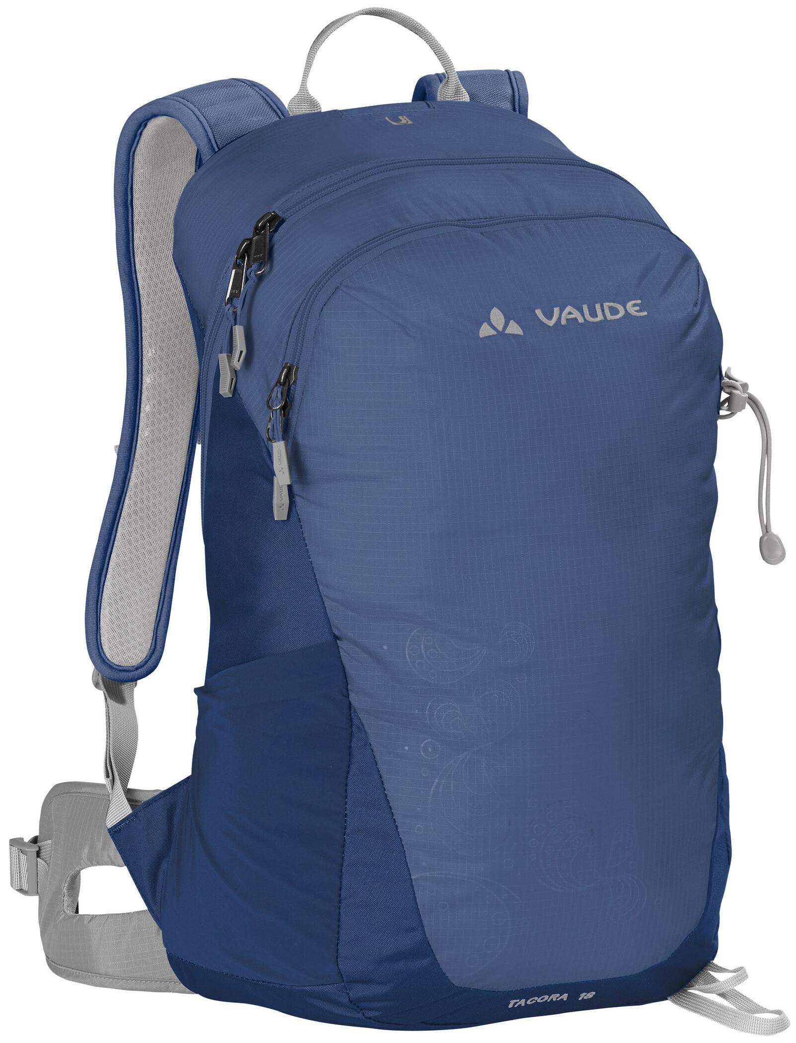 VAUDE Tacora 18 Daypack Women blueberry