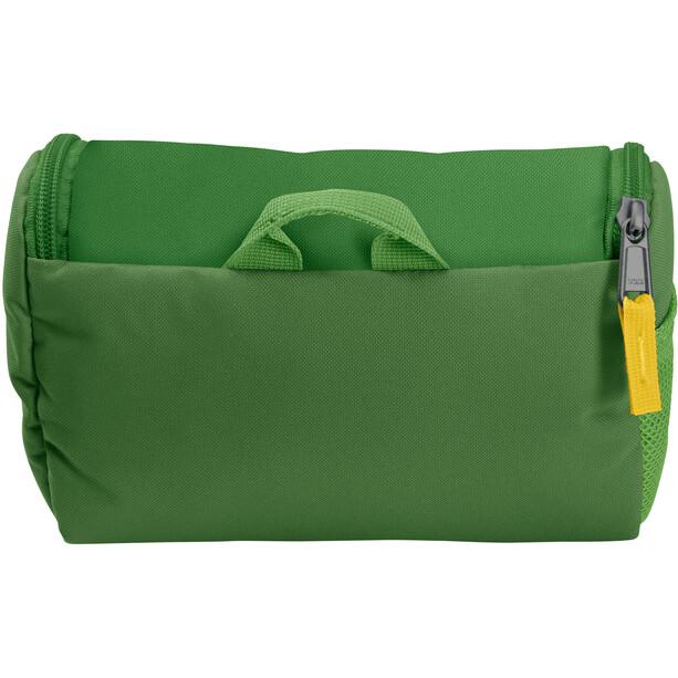 VAUDE Big Bobby Toiletry Bag Kinder parrot green