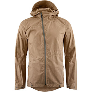 Klättermusen Loride Jacket Herr weathered wood weathered wood