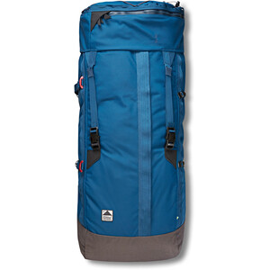 Klättermusen Tor Backpack 60l dark blueberry dark blueberry