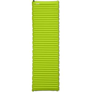 Therm-a-Rest NeoAir Trekker Matte regular lime pouch lime pouch