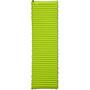 Therm-a-Rest NeoAir Trekker Matte regular lime pouch