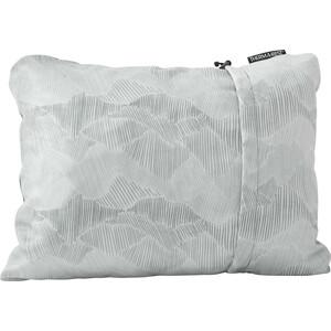 Therm-a-Rest Compressible Kissen Medium gray gray