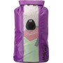 SealLine Bulkhead View Dry Bag 10l purple