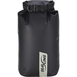 SealLine Discovery Dry Bag 5l, noir noir