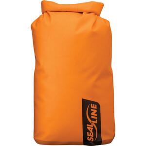 SealLine Discovery Sac de compression étanche 10l, orange orange
