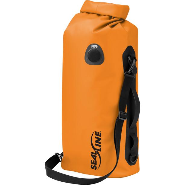 SealLine Discovery Deck Sac de compression étanche 20l, orange