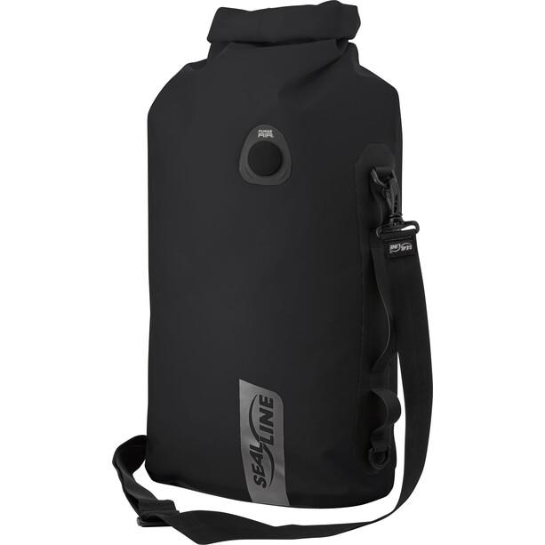 SealLine Discovery Deck Dry Bag 30l black