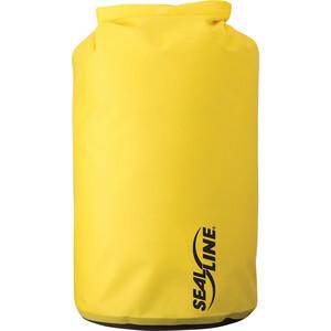 SealLine Baja 40l Sac de compression étanche, jaune jaune