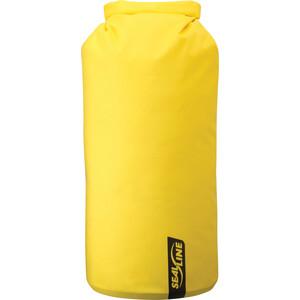 SealLine Baja 55l Sac de compression étanche, jaune jaune