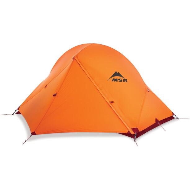MSR Access 2 Zelt orange