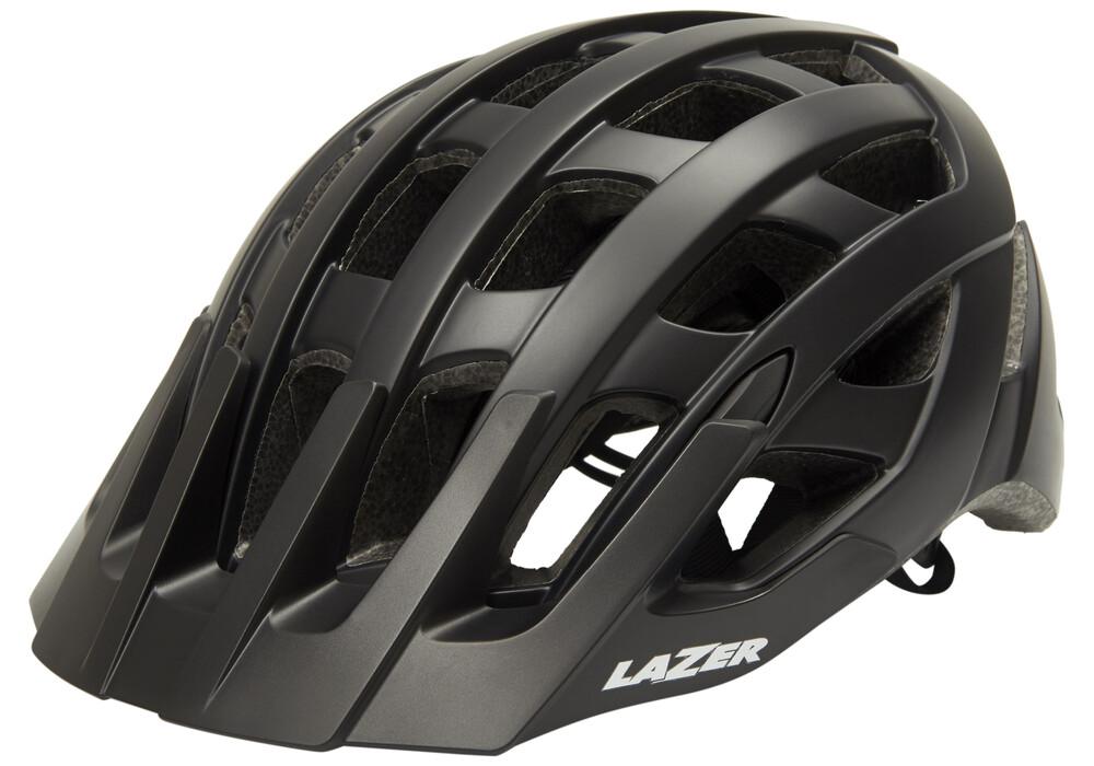 lazer roller helmet mat black g nstig kaufen bei. Black Bedroom Furniture Sets. Home Design Ideas