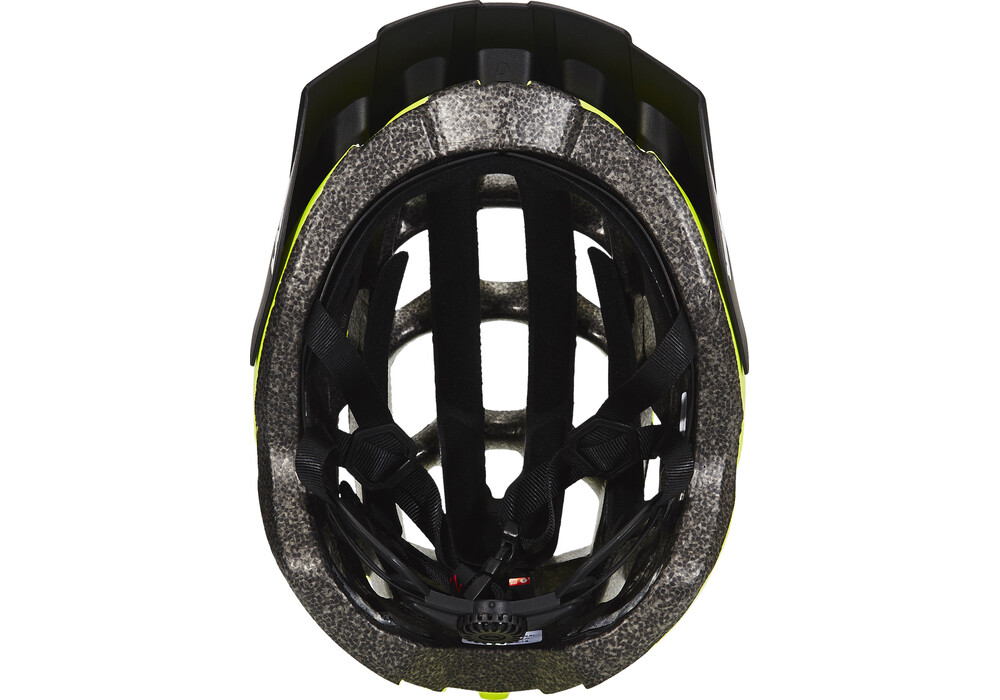 lazer roller helmet mat flash yellow online kaufen. Black Bedroom Furniture Sets. Home Design Ideas