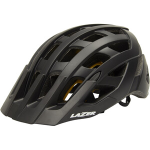 Lazer Roller MIPS Helm mat black mat black