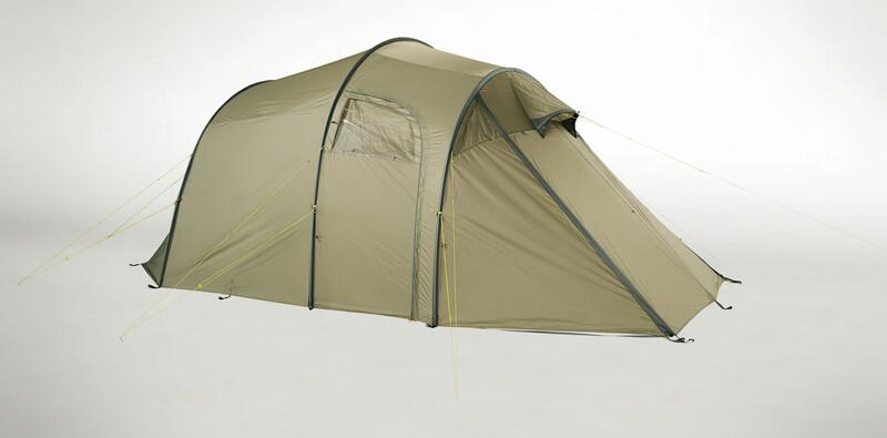 Tatonka Family Camp Tent cocoon  2019 3-Personen Zelte