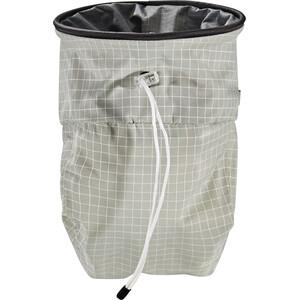 Black Diamond Ultralight Chalk Bag M-L weiß weiß
