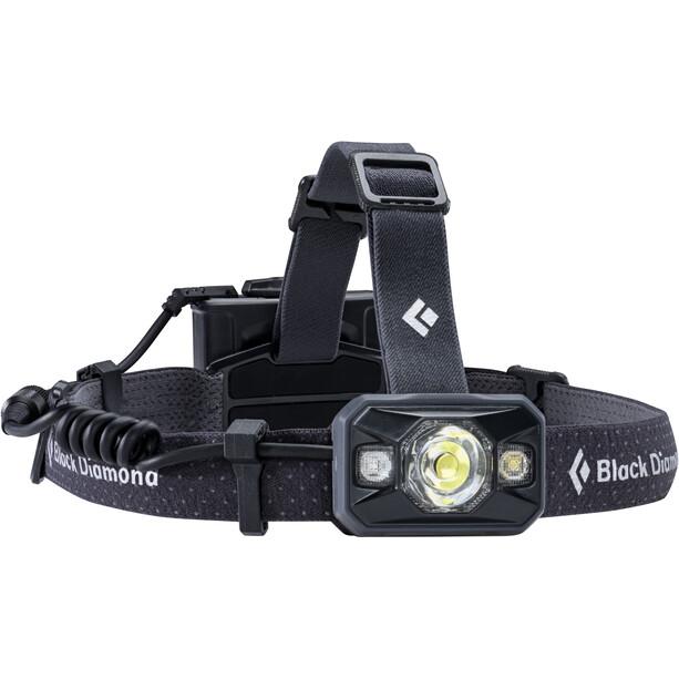 Black Diamond Icon Stirnlampe black