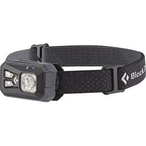 Black Diamond ReVolt Stirnlampe black black