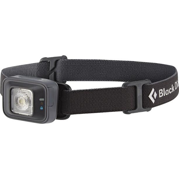 Black Diamond Iota Stirnlampe black