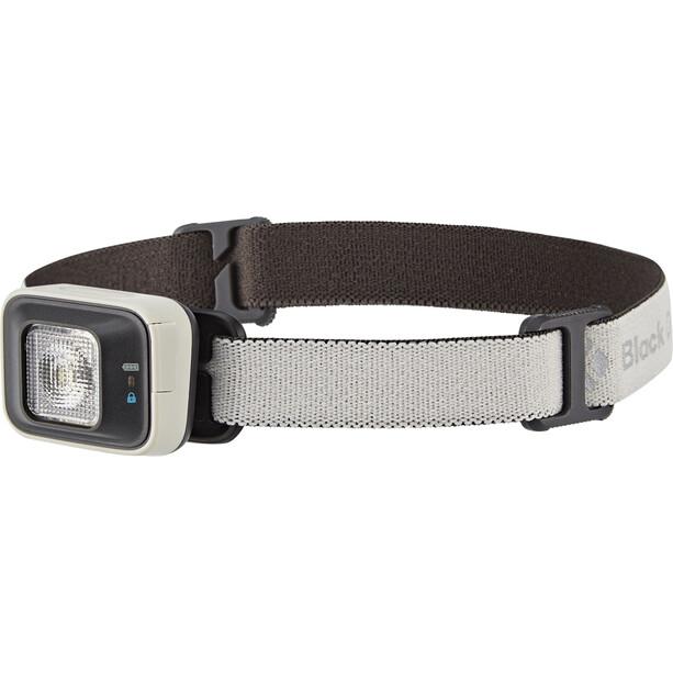 Black Diamond Iota Stirnlampe nickel