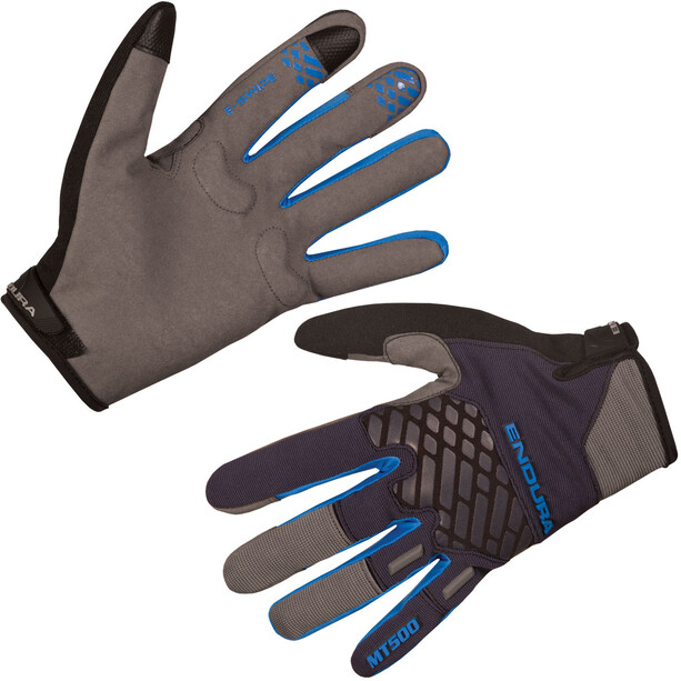 Endura MT500 II Handschuhe navy