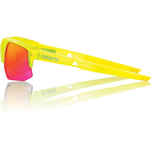 100% Speedcoupe STD Brille acidulous | mirror
