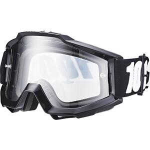 100% Accuri Anti Fog Clear Goggles tornado tornado