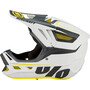 100% Aircraft DH Helm incl. Mips primer