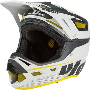 100% Aircraft DH Helm incl. Mips primer primer