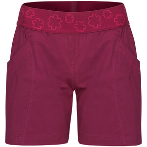 Ocun Pantera Shorts Damen beet red beet red