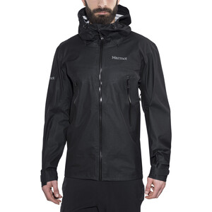 Marmot Red Star Jacke Herren black black