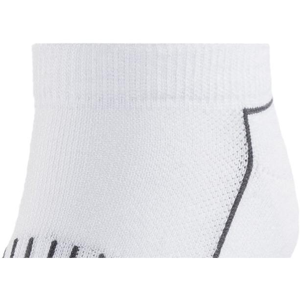 Endura Coolmax Stripe Strømper 3-pak Damer, hvid