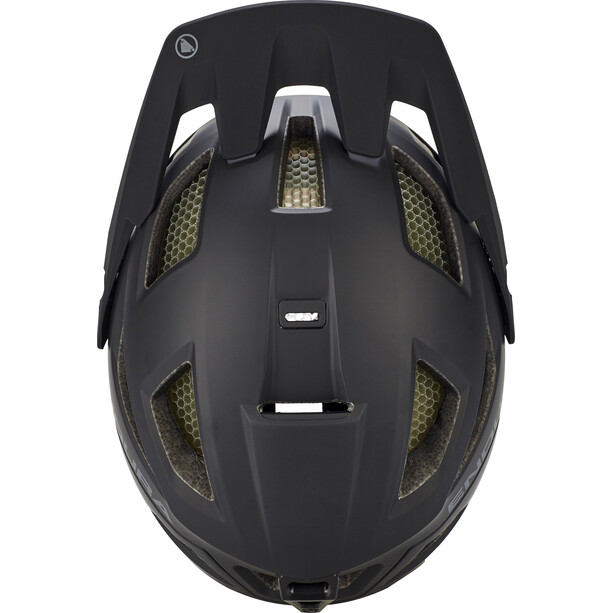 Endura MT500 Koroyd Helm black