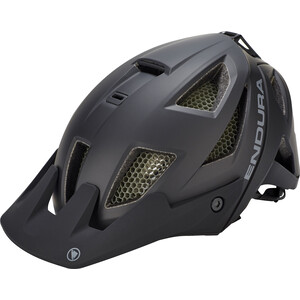 Endura MT500 Koroyd Helm black black
