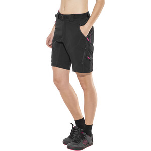 Endura Hummvee II Shorts Damen black black