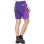 Endura Pulse Shorts Damen purple