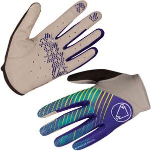 Endura Hummvee Lite Handschuhe Damen cobalt blue cobalt blue